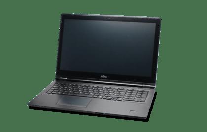 Fujitsu Notebook Lifebook U