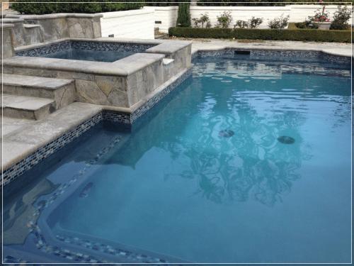 best fiberglass pool shapes