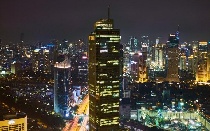 "Indonesia . Fuji X100S . 23mm . f/11 . 30"" . ISO 250"