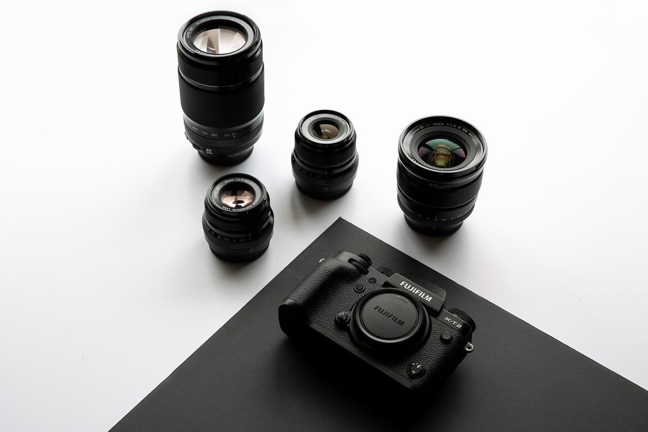 Why I don\'t need full frame - FUJI X PASSION