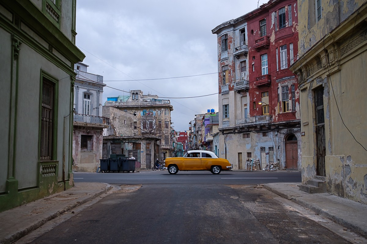 Habana 73.1 – a personal project with Fuji X cameras