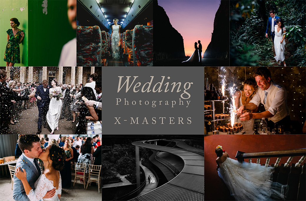 Wedding Photography X-Masters - A Special Edition dedicated to all Wedding Photography enthusiasts