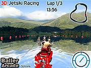 Click to Play 3D Jetski Racing