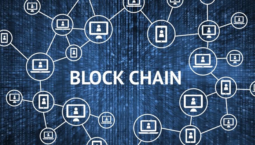 ブロックチェーンの市場規模、将来約7900億円に⁉️