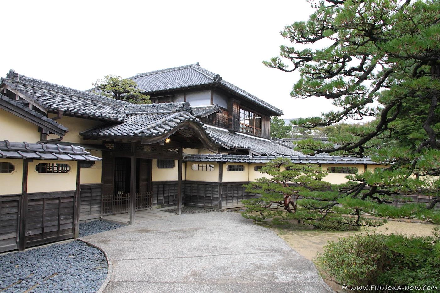 karatsu, saga, takatori residence