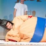 sumo wrestling 007