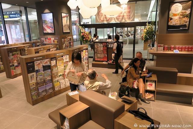 tenjin tourist info opening 2016 003
