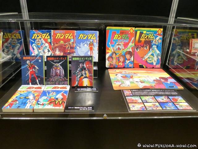 Gundam World Exhibition 2016 005