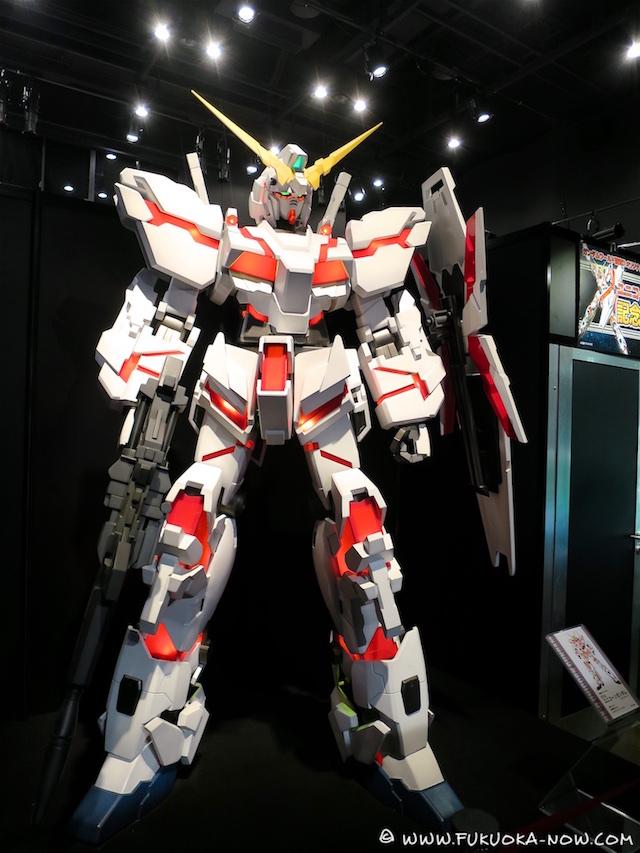 Gundam World Exhibition 2016 019
