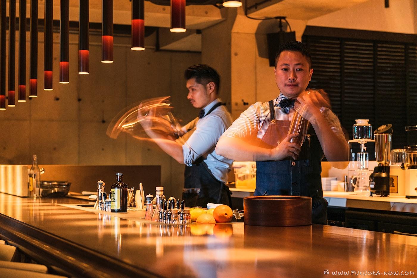 bar roam fukuoka, cocktail