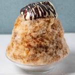 cafe, oishi koriya, kakigori, shaved ice, dessert, fukuoka