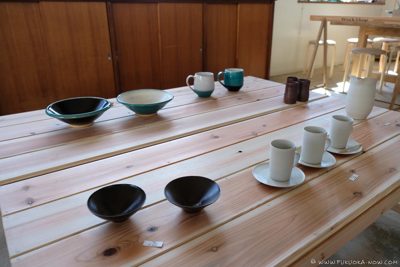 itoshima, ceramic, itoshima kobo, fukuoka
