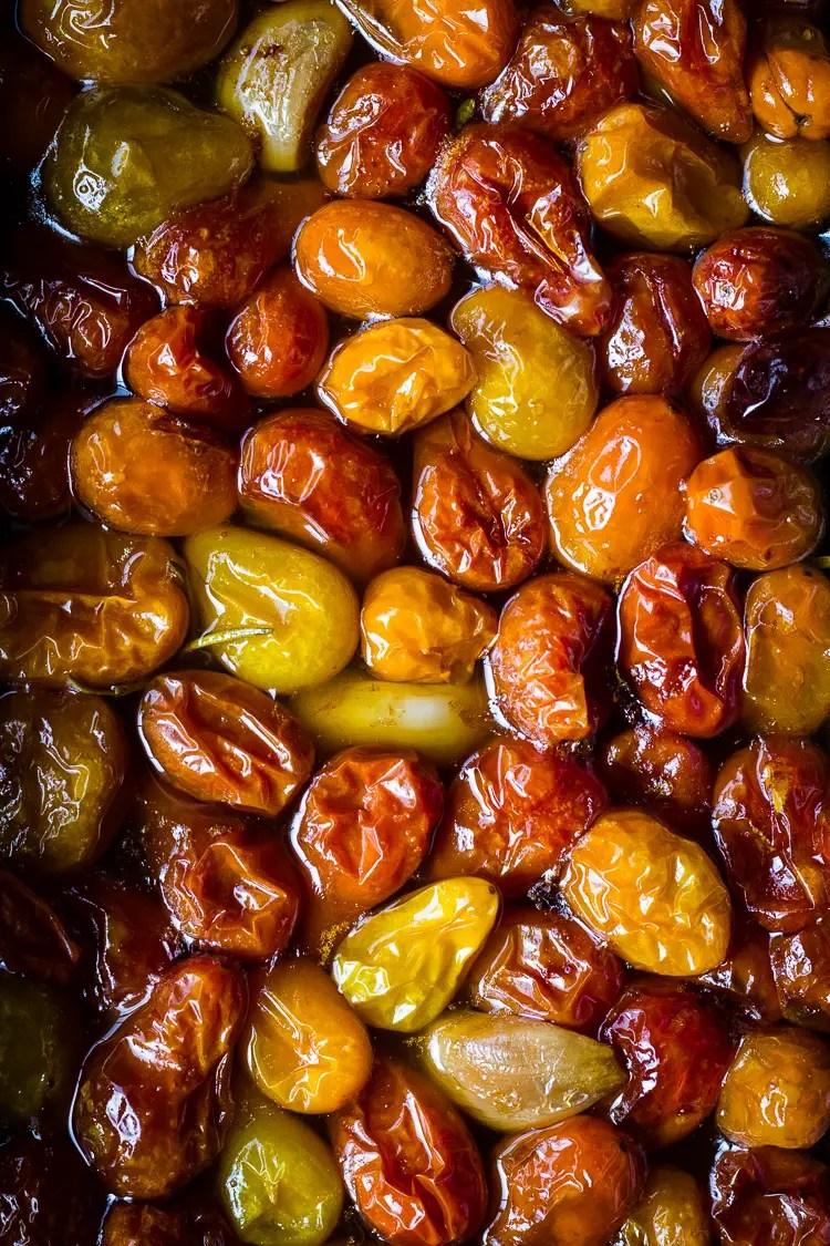 cherry tomato confit 3