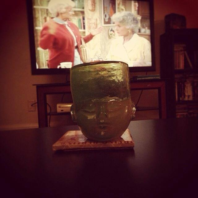 You are currently viewing The Golden Girls + Gin & Juice