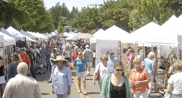 You are currently viewing Gig Harbor Art Fair