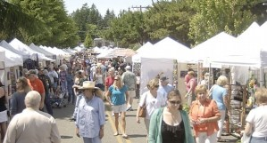 Read more about the article Gig Harbor Art Fair