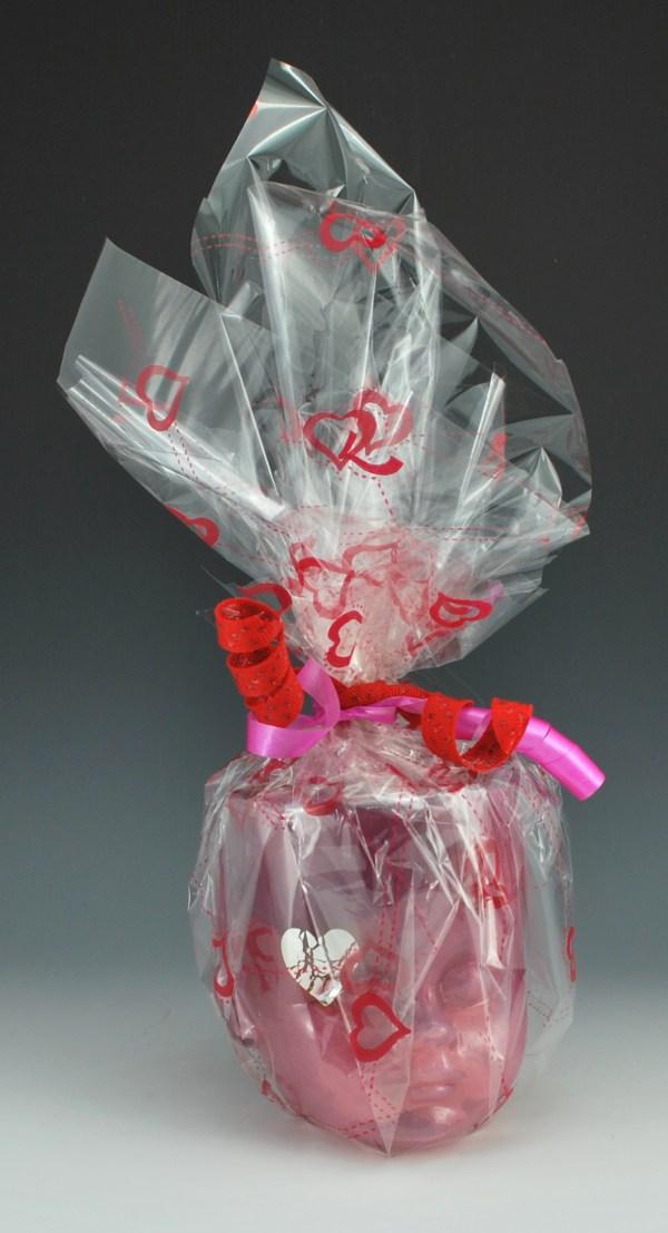 Heart Breaker Gift Wrapped