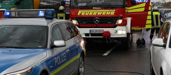 Bayern 87 Jährige Stirbt Bei Verkehrsunfall