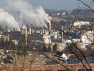Industrie Fulda