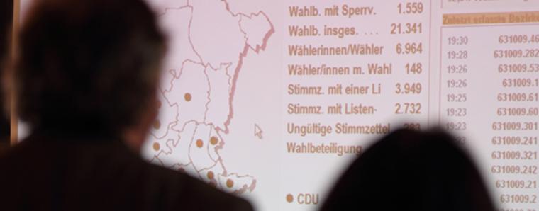 ZDF-Politbarometer: Union legt weiter zu