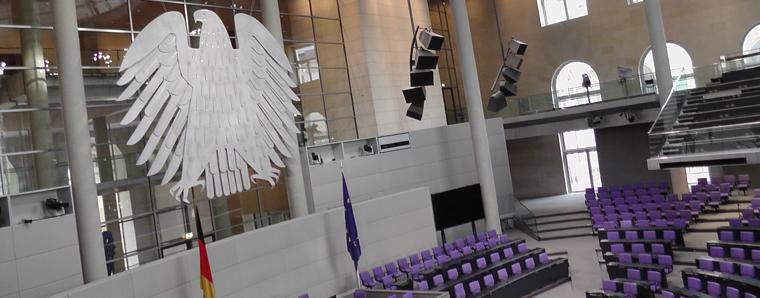 Bundestag beschließt Grundrente