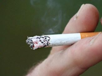 Gesundheitsrisiko Rauchen