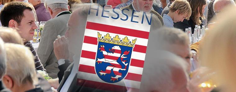 Hessen beschließt Bußgelder zum Schutz der Bevölkerung