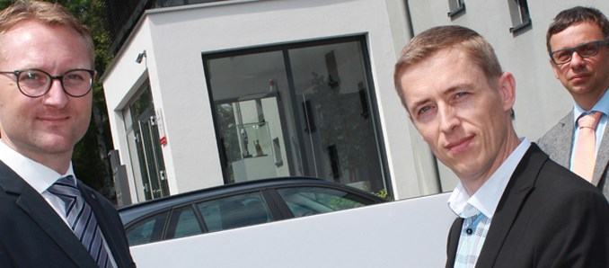 Lampenwelt in Schlitz will deutlich erweitern – Geschäftsführer lobt ...