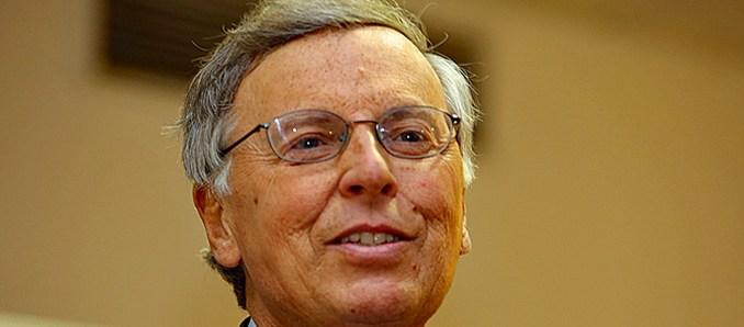 CDU-Innenexperte Wolfgang Bosbach