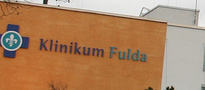 Klinikum München Besuchte Zentrale Notaufnahme Des Klinikums Fulda