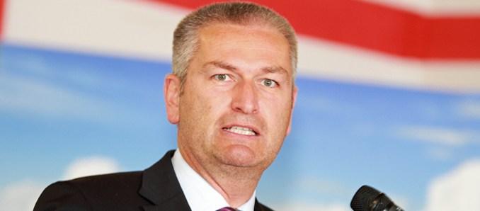 Bernd Woide