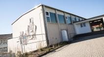 Lichtbergschule in Eiterfeld