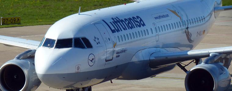 Lufthansa-Mitarbeiter schreiben Brandbrief an von der Leyen