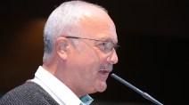 Bürgermeister Manfred Helfrich