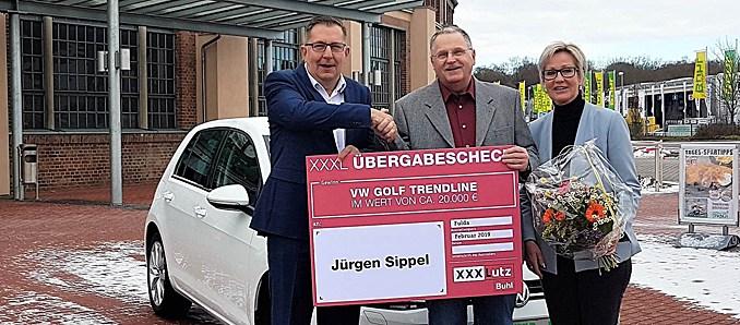 Möbel Buhl Freundschaftskarten Inhaber Gewinnt Auto