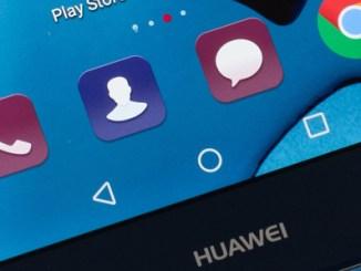 Huawei Handy