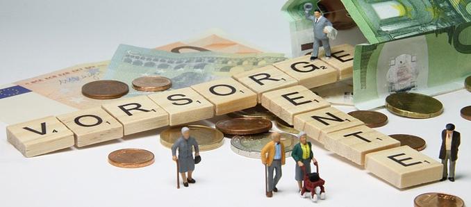 Wirtschaftsweiser stellt Grundrente infrage