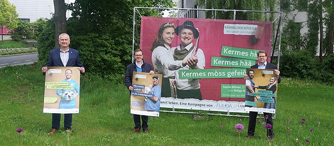 Neue Impfkampagne Fulda