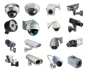 CCTV's