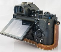 Mirrorless Photo Camera
