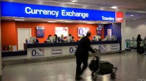 currency exchange providers