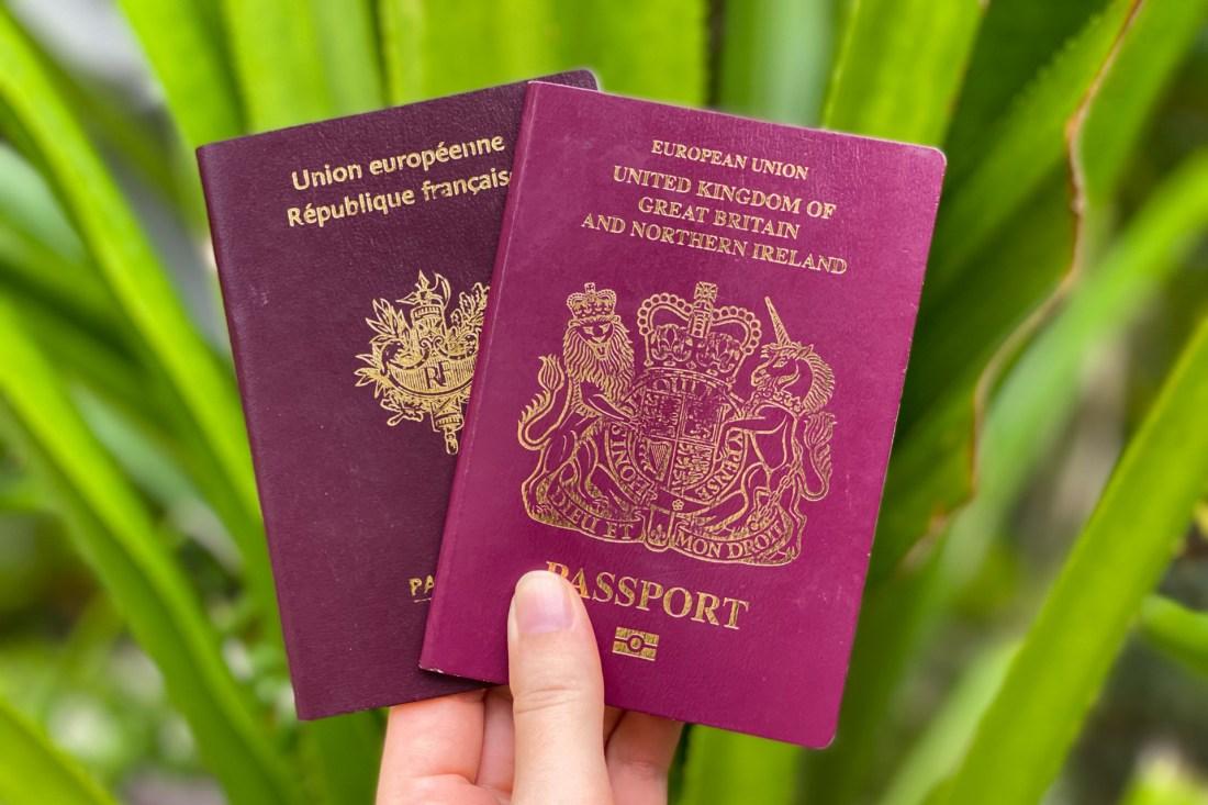 passport requirements maldives