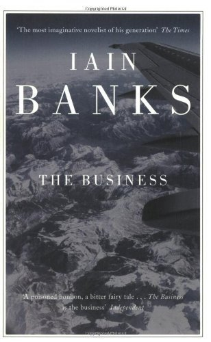 iain banks book