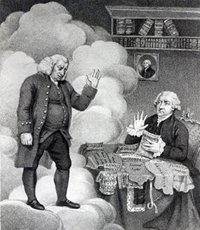 Image result for samuel johnson