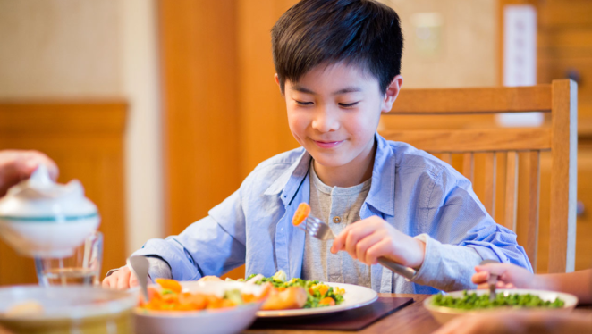 16 Summer Diets that will protect your Kid from Weight gain