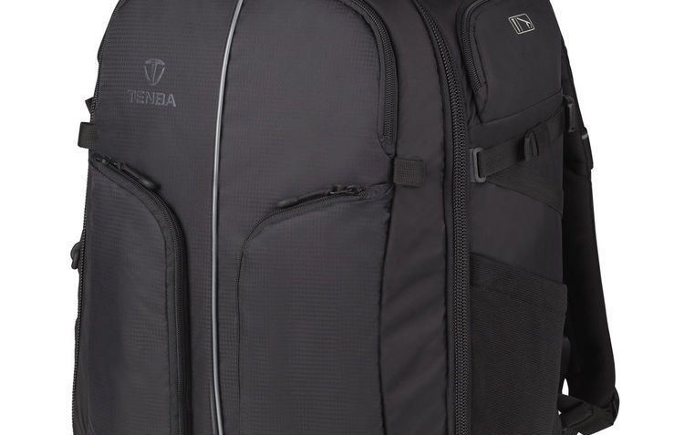 tenba shootout 32l camera bag full access reviews