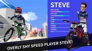 Downhill Masters Android