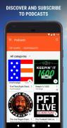 Google Play Music Application