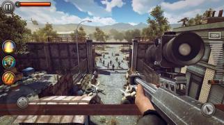Last Hope Sniper Download