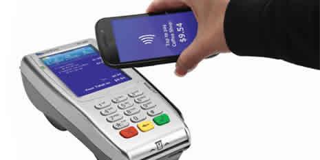 Venta recargas para móviles